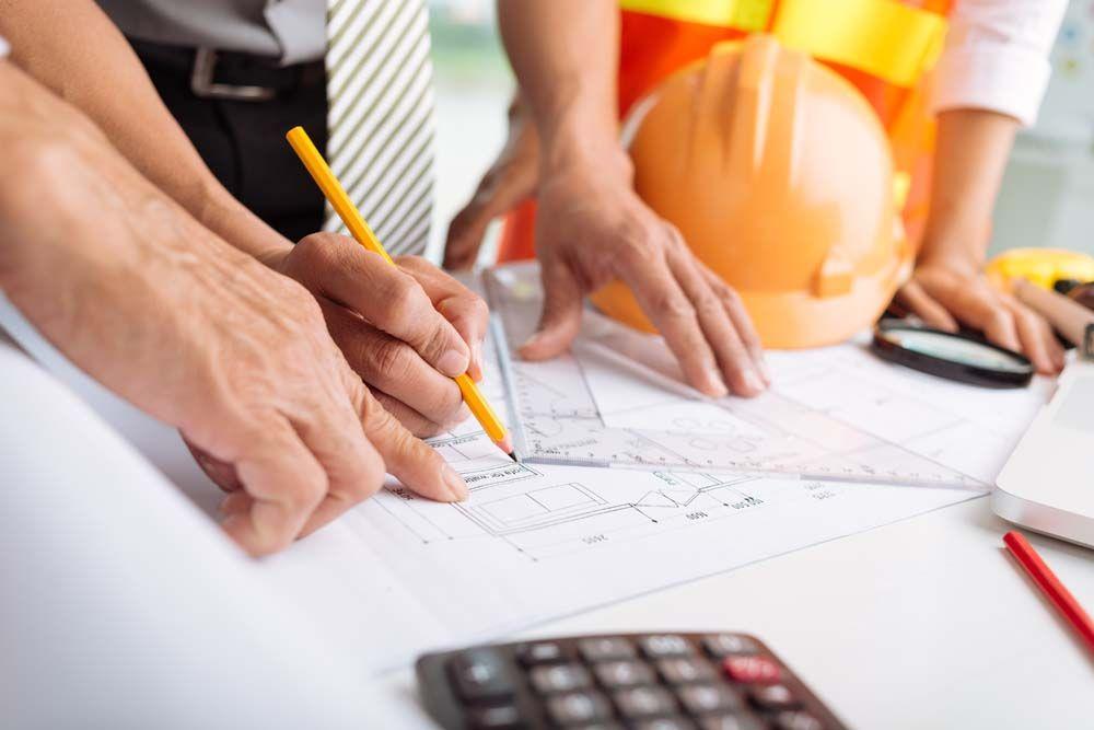 Progettazione e consulenza tecnica